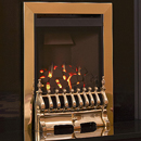 Formosa Fires Napoli Coral Balanced Flue Gas Fire