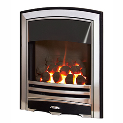Formosa Fires Rivas Serenity High Efficiency Gas Fire