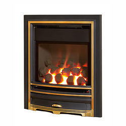 Formosa Fires Rivas Vision High Efficiency Gas Fire