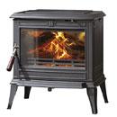 Franco Belge Monaco Multifuel Wood Burning Stove