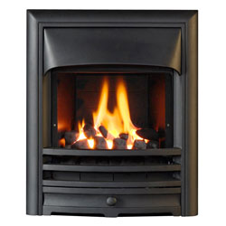 Gallery Aurora Slimline Multi Flue Gas Fire