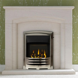 Gallery Carlton Limestone Fireplace Suite