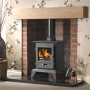 Gallery Classic 5 Clean Burn Stove Package