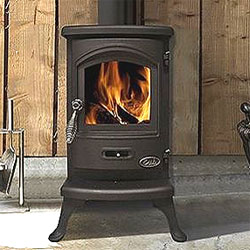 Gallery Tiger Cub Multifuel Stove