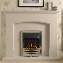 Gallery Dacre Jurastone Fireplace