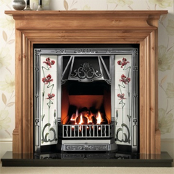 Gallery Danesbury Solid Pine Surround