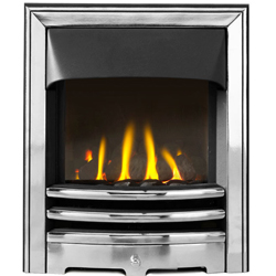 Gallery EOS High Efficiency Gas Fire