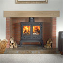 Gallery Firefox 12 Multi Fuel Stove Package