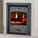 Gallery Helios 5 Cleanburn Inset Multifuel Wood Burning Stove