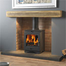 Gallery Helios 8 Clean Burn Stove Package