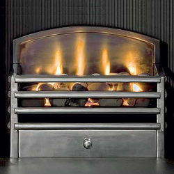 Gallery Matrix Gas Basket Fire