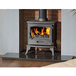 Gallery Tiger Clean Burn Stove Package