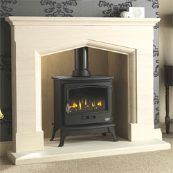 Gallery Tiger Gas Stove Package
