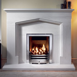Gallery Coniston Limestone Fireplace