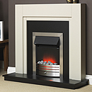 Garland Fires Altea Electric Fireplace Suite
