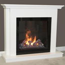 Garland Fires Bellagio Opti-Myst Electric Fireplace Suite Mk2