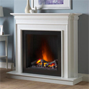 Garland Fires Bellagio Electric Fireplace Suite