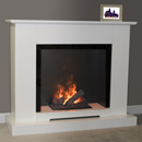 Apex Fires Blake Opti-Myst Electric Fireplace Suite Mk2