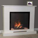 Garland Fires Blake Opti-Myst Electric Fireplace Suite Mk2
