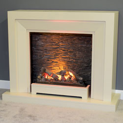 Apex Fires Hornet Opti-Myst Electric Fireplace Suite Mk2