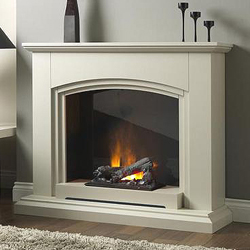 Garland Fires Monza Electric Fireplace Suite Lowest Price