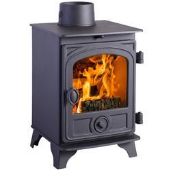 Hunter Stoves Hawk 3 Wood Burning Stove Best Price In Uk