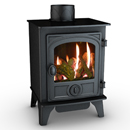 Hunter Stoves Hawk 4 Gas Stove