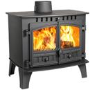 Hunter Stoves Herald 14 Wood Burning Stove