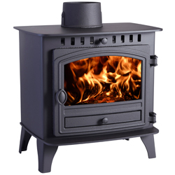 Hunter Stoves Herald 6 Wood Burning Stove