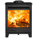 Hunter Stoves Herald Allure 5 ECO Design Wood Burning Stove