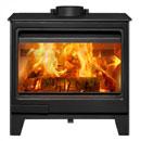 Hunter Stoves Herald Allure 7 ECO Design Wood Burning Stove