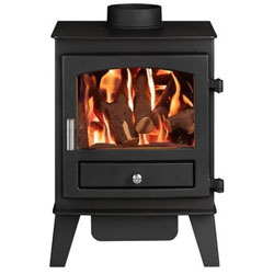 Avalon Stoves 4 Gas Stove