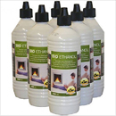 Imagin Fires Bio Ethanol 6 Bottle Fuel Pack