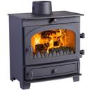 Hunter Stoves Kestrel 5 Multi Fuel Wood Burning Stove