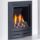 Kinder Black Magic Gas Fire