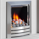 Kinder Camber Gas Fire