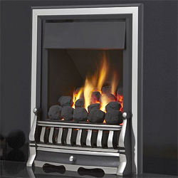 Kinder Kalahari Plus Gas Fire