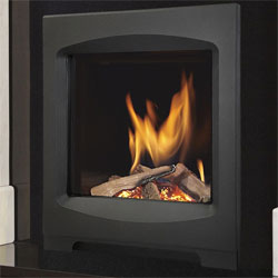Kinder Passion Provence HE Gas Fire