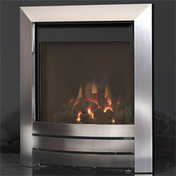 Kinder Revolution Camber Balanced Flue Gas Fire