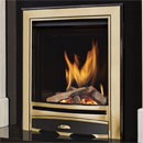 Kinder Passion Ultimo 007 HE Gas Fire