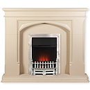 Nexis Fireplaces Darlton Fireplace Surround