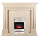 Nexis Fireplaces Depmore Fireplace Surround