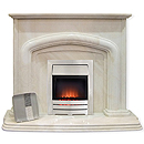 Nexis Fireplaces Nuttall Fireplace Surround