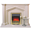 Nexis Fireplaces Pentland Fireplace Surround