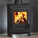 OER Stoves 5 Multifuel Wood Burning Stove
