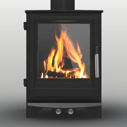 Oak Stoves Little Oak Multifuel Wood Burning Stove