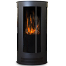 Oak Stoves Drifter Grand Electric Stove