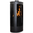 Oak Stoves Drifter Grand Balanced Flue Gas Stove