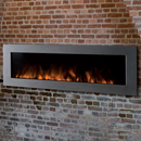 Pinnacle Fires Q4 Hang on the Wall Electric Fire