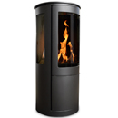 Oak Stoves Serenita Grand Balanced Flue Gas Stove